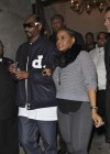 Snoop Dogg & Shante Broadus