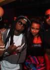 Kenny Burns, Lil Wayne, Shanell & Mack Maine