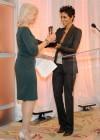 Halle Berry & Helen Mirren