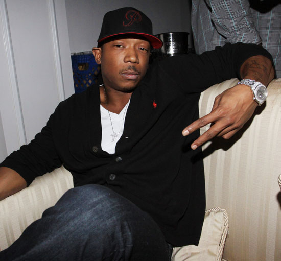 Ja Rule Gets 2 Year Sentence