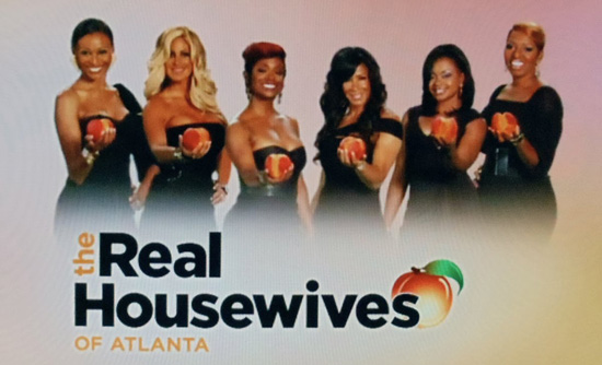 real housewives of atlanta is bravo s highest rated
