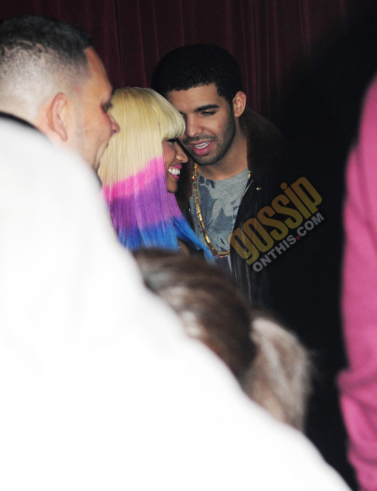 nicki minaj and drake 2011. 31: Nicki Minaj and Drake