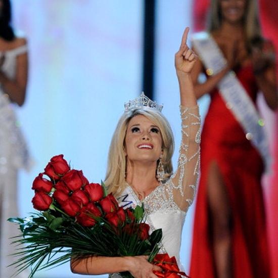 Teresa Scanlan Miss America. On Saturday (Jan 15) Teresa
