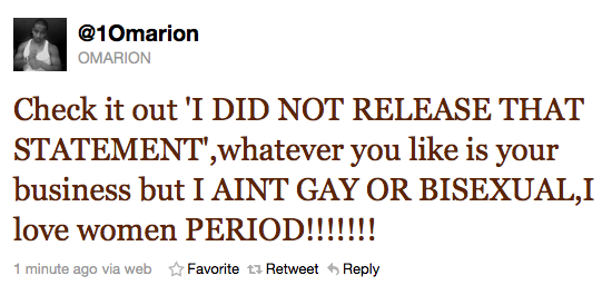 omarion admits he s bisexual