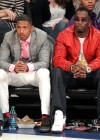 Nick Cannon & Diddy