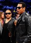 Lenny Kravitz & Jay-Z