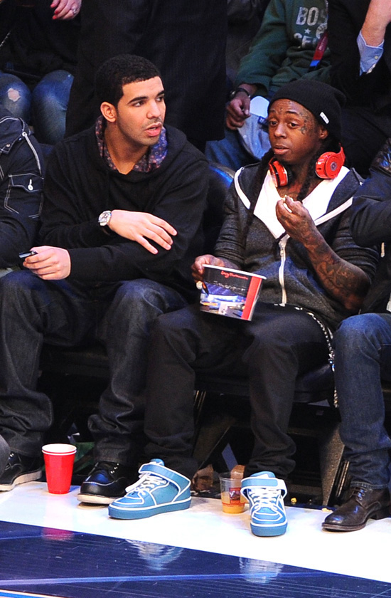 Drake Amp Lil Wayne