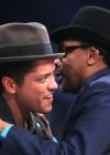 Bruno Mars & Spike Lee