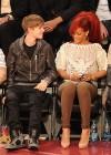 Justin Bieber & Rihanna