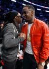 Lil Wayne & Diddy