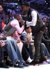 Nick Cannon & Kanye West