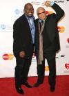 Randy Jackson & Quincy Jones