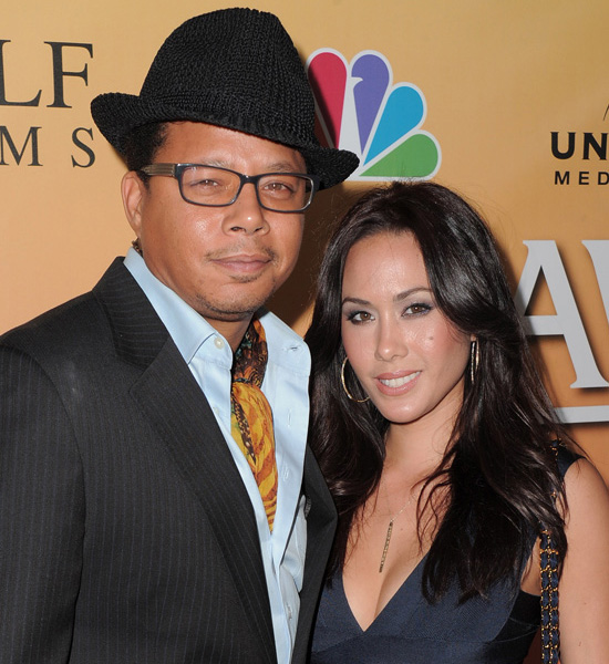 Terrence Howard Sued by Ex-Wife Michelle Ghent for Alleged