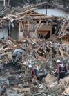 Japan Earthquake & Tsunami Aftermath