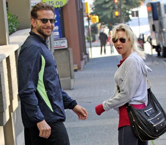 Suki Waterhouse Dumped Bradley Cooper Over Renee Zellweger