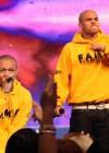 Chris Brown & Bow Wow