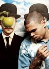 Chris Brown for Page Six Magazine
