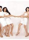 The Kardashians cover Redbook Magazine