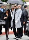 Snoop Dogg & wife Shante