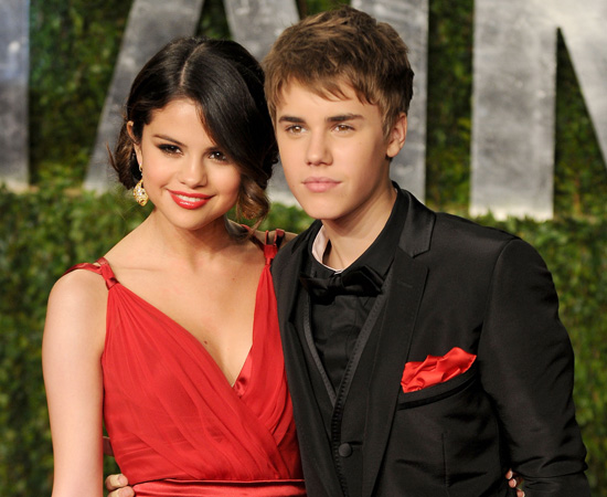 Selena Gomez and Justin Bieber Dating History  Jelena
