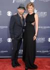 Kristian Bush and Jennifer Nettles of Sugarland