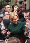 Beyonce & Jay-Z's Easter Sunday Brunch in Paris – April 24th 2011