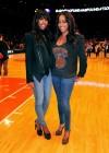 Kelly Rowland & Lala Vazquez