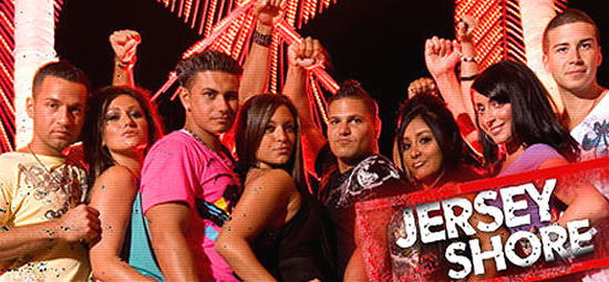 jersey shore season 4 cast members. Jersey Shore Cast Members are