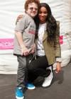 Keenan Cahill & Ciara