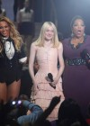 Beyonce, Dakota Fanning and Oprah