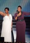 Aretha Franklin & Oprah