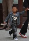 Usher's son Usher Raymond V