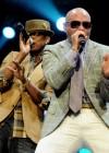 Ne-Yo & Pitbull