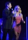 Ryan Seacrest & Britney Spears