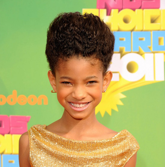 Image Result For Willow Smith