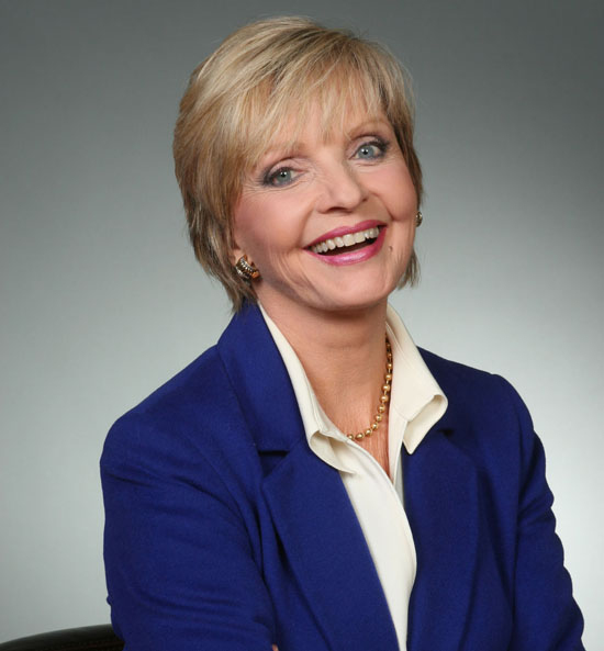 Florence Henderson - Gallery