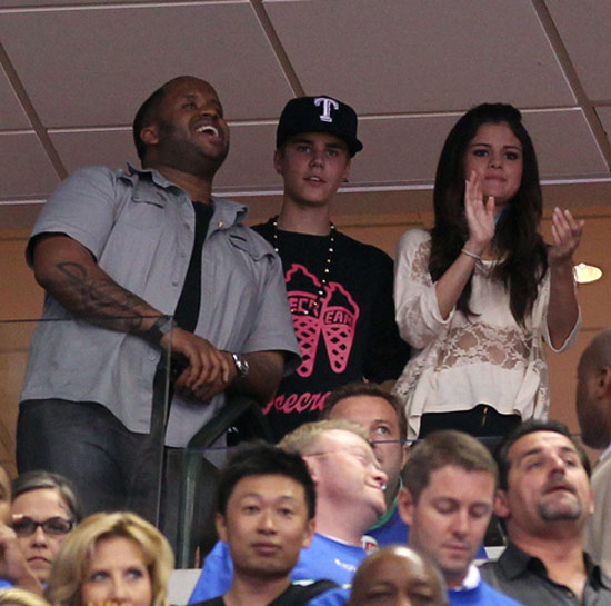 justin bieber and selena gomez 2011 june. Justin Bieber and Selena Gomez