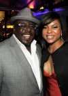 Cedric the Entertainer & Taraji P. Henson
