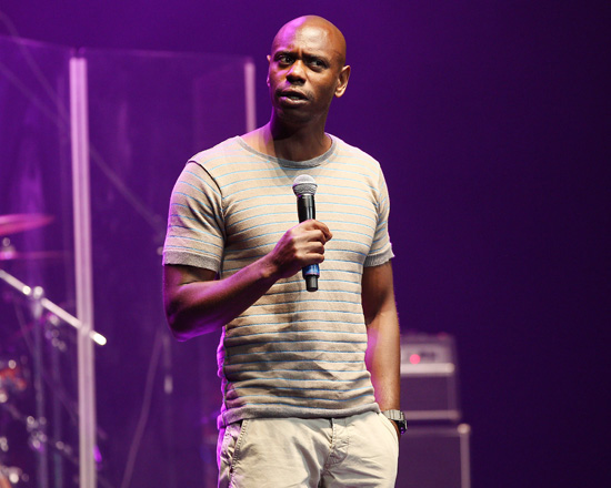 Dave Chappelle - Images Colection