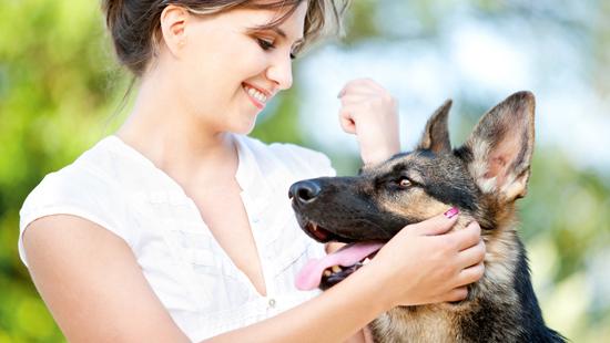 Women having sex with dog