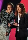 Miley Cyrus & Shaun White
