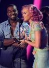 Kanye West & Katy Perry