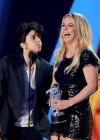 Lady Gaga (as Jo Calderone) & Britney Spears