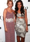 Charlotte Ronson & Angela Simmons