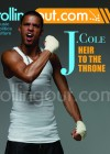 J. Cole Covers Rolling Out Magazine