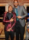 Nas & Carmelo Anthony