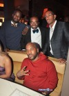 Bryan Michael Cox, Jermaine Dupri, Ludacris and Young Jeezy