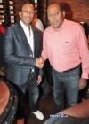 Ludacris & Frank Ski
