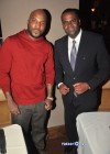 Young Jeezy and Atlanta Mayor Kasim Reed