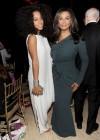 Solange & Tina Knowles